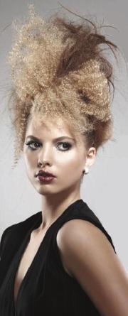 Воздействие состава на волосы